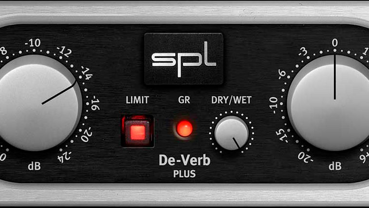 De-Verb Plus Plugin