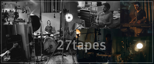 27tapes