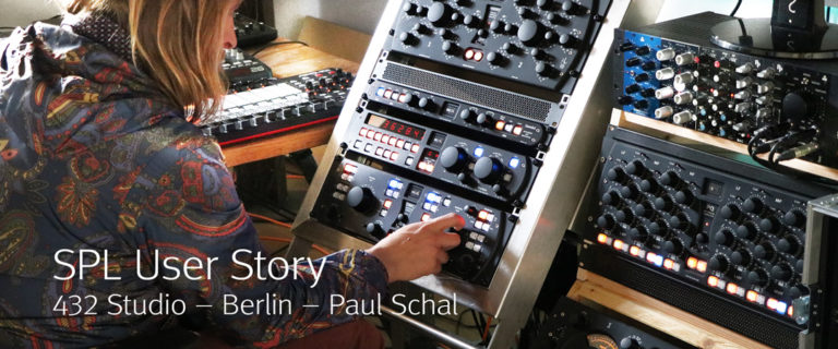 SPL User Story: 432 Studios