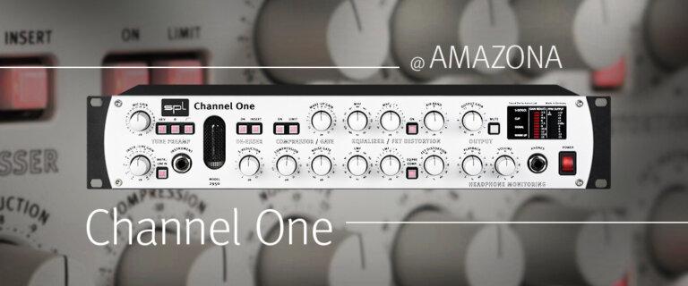 Channel One @ Amazona