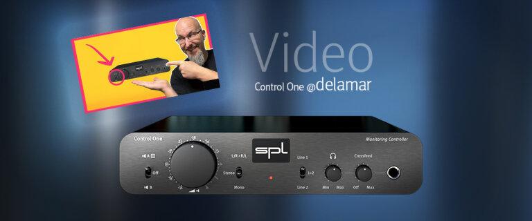 Control One @ delamar