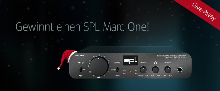 SPL X-mas Give-Away 2020