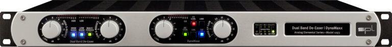 De-Esser – DynaMaxx AES