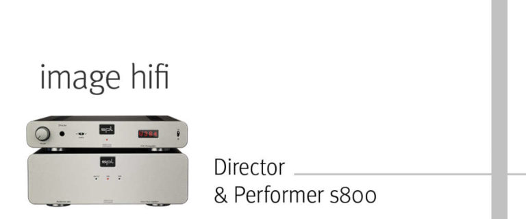 Director & Performer in image hifi