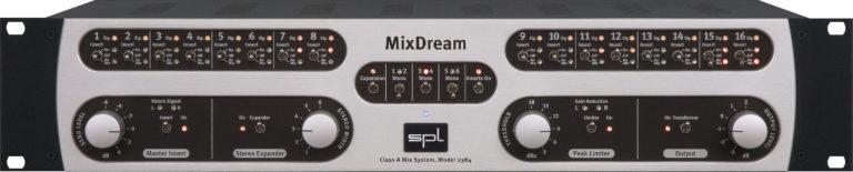 MixDream