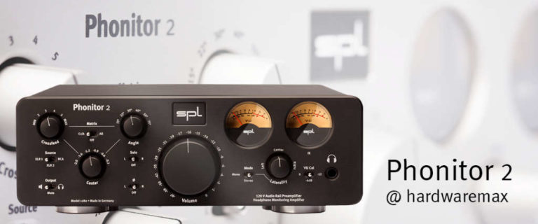 Phonitor 2 @ hardwaremax