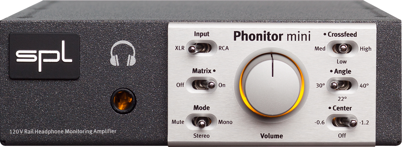 Phonitor_mini_fron