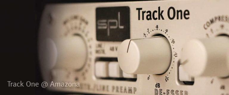 Track One @ Amazona