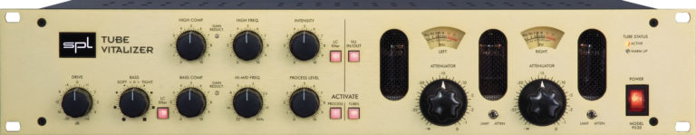 Tube Vitalizer